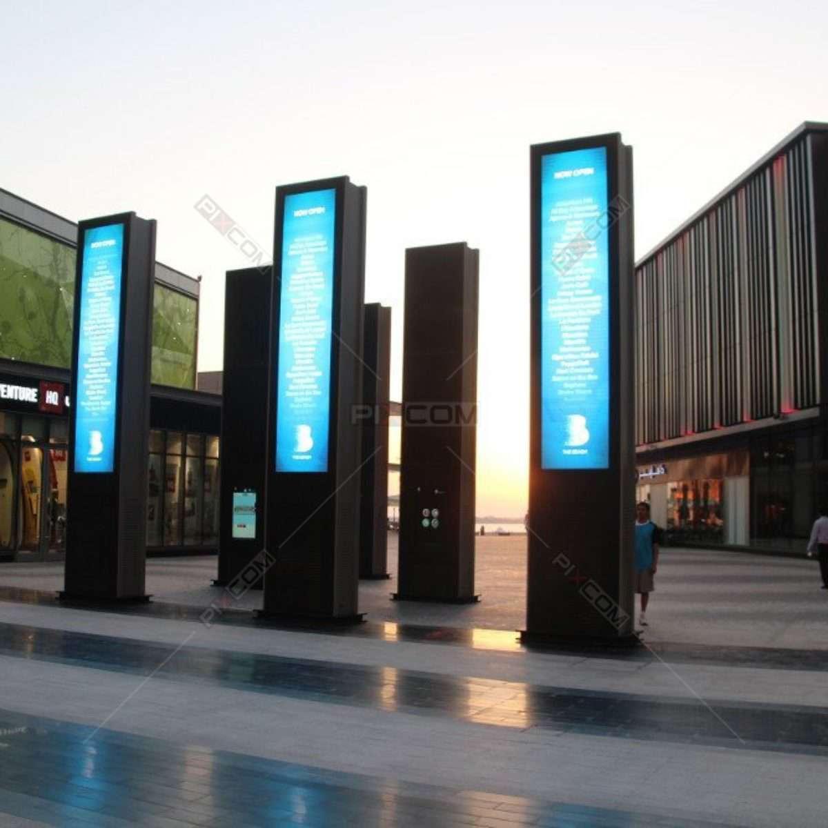 Beach Mall , JBR