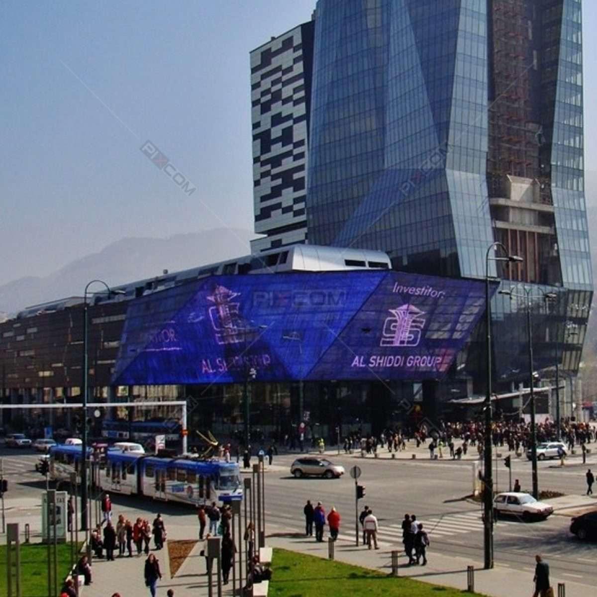 Sarajevo Center